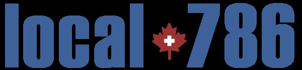 CUPE Local 786 Logo